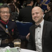 High Sheriff's Ball 76